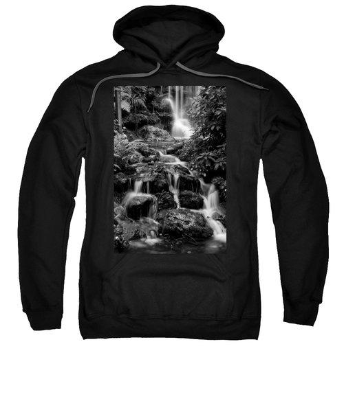 Waterfall At Rainbow Springs Sweatshirt