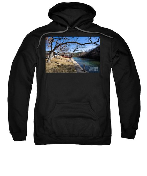We Are Trees And We Are Life Sweatshirt
