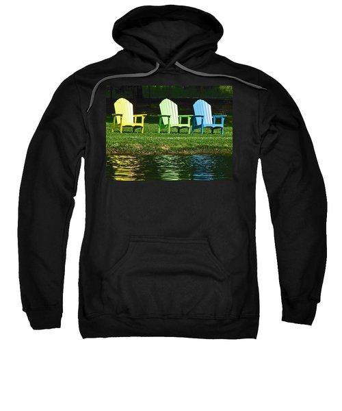 Westchester Adirondacks Sweatshirt