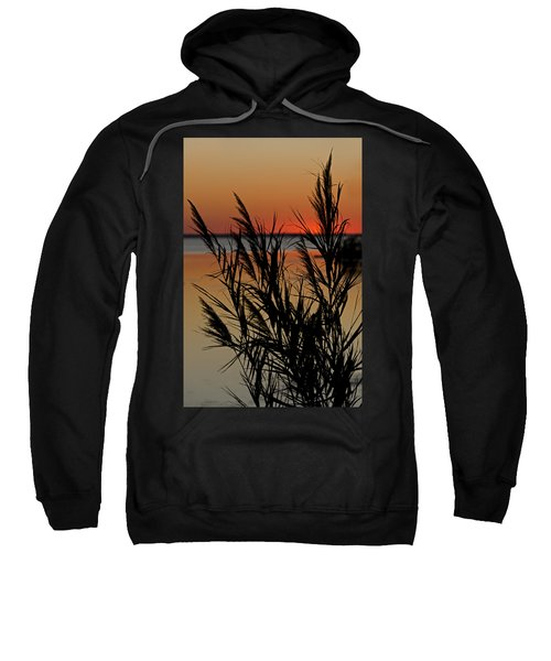 Whalehead Sunset Obx II Sweatshirt