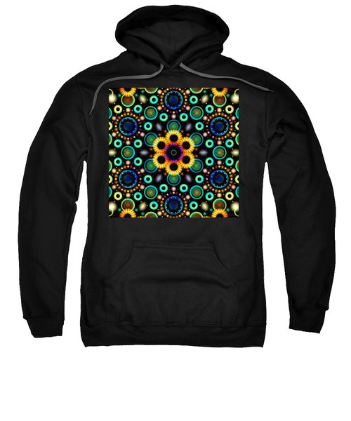 Wheels Of Light Sweatshirt