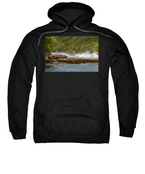 White Water Sweatshirt