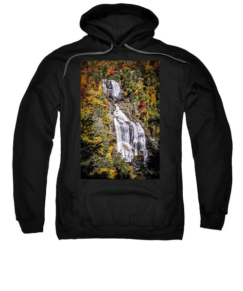 Whitewater Falls Sweatshirt