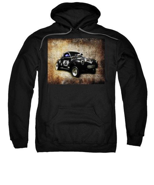 Willys Coupe Sweatshirt