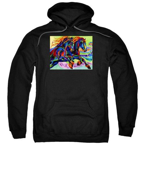 Wind Dancers Sweatshirt