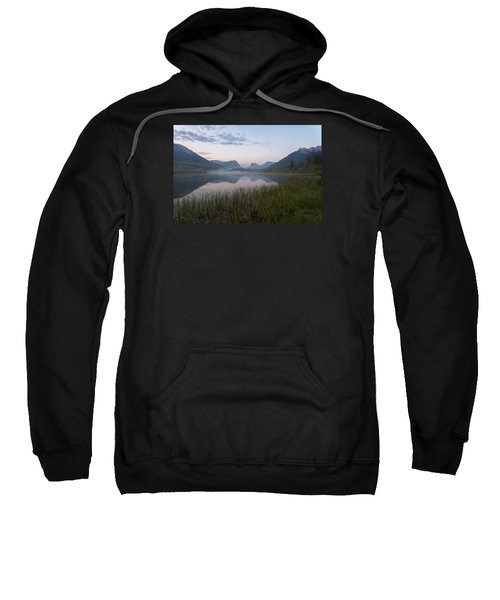 Wind River Morning Sweatshirt