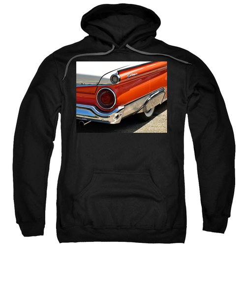 Wing And A Skirt - 1959 Ford Sweatshirt