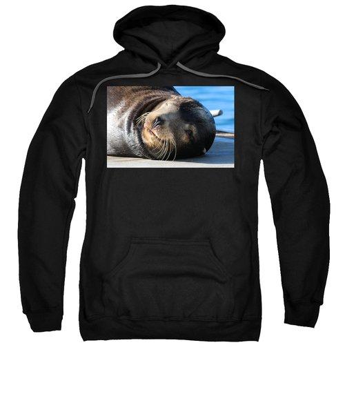 Wink Wink Sweatshirt