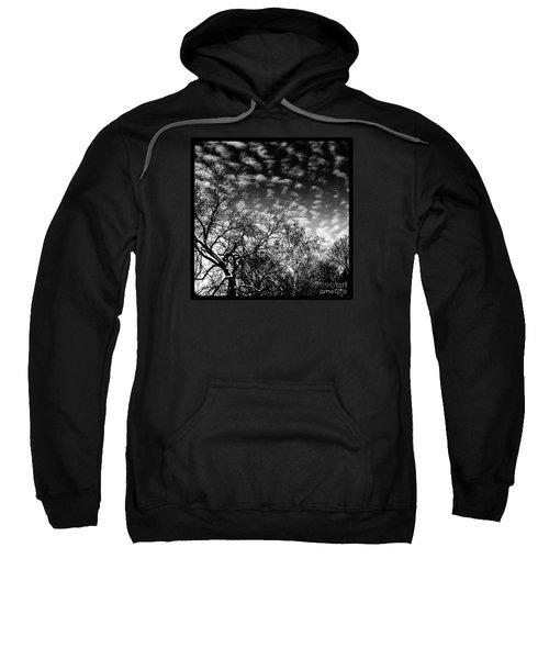 Winterfold - Monochrome Sweatshirt