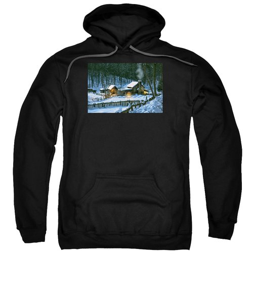 Winter's Haven Sweatshirt