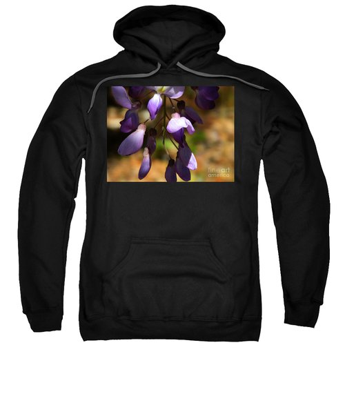 Wisteria 2 Sweatshirt