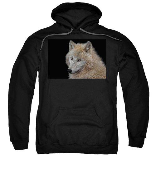 Wolf Bride Sweatshirt