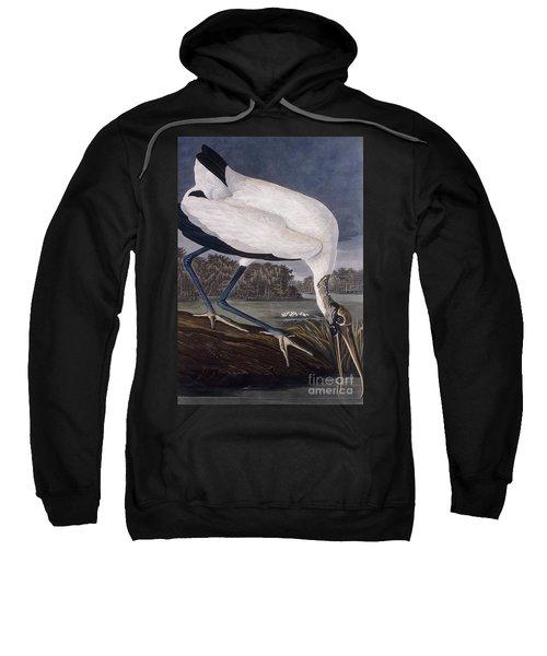 Wood Ibis Sweatshirt