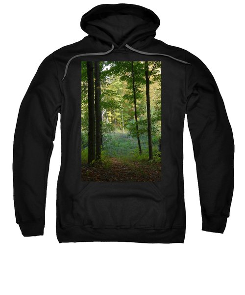 Woodland Path Sweatshirt