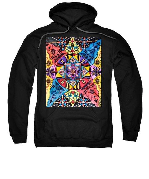 Worldly Abundance Sweatshirt