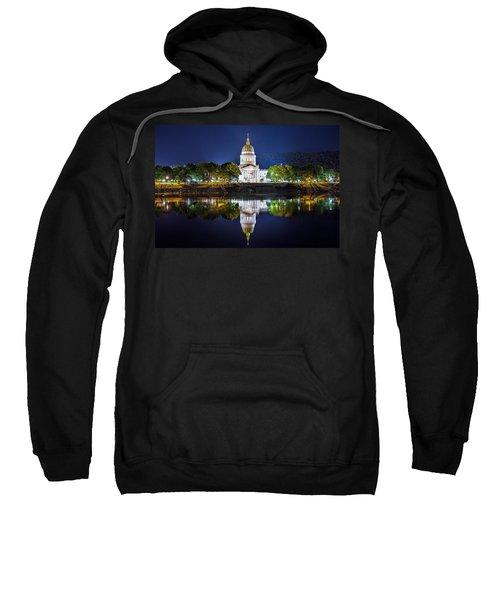 Wv Capitol Sweatshirt