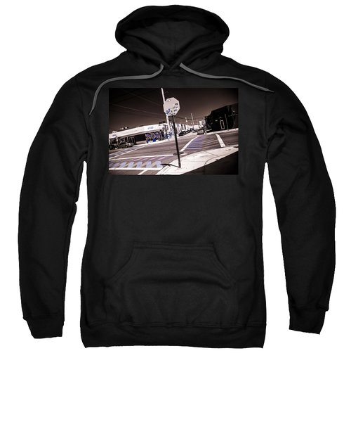Wynwood Crossing Sweatshirt