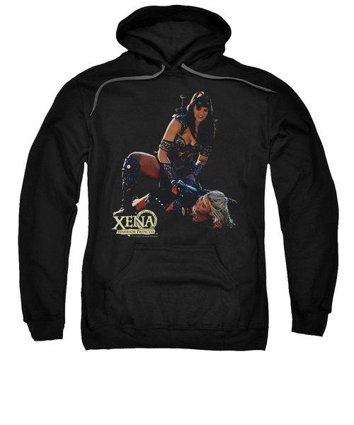 Xena - In Control Sweatshirt