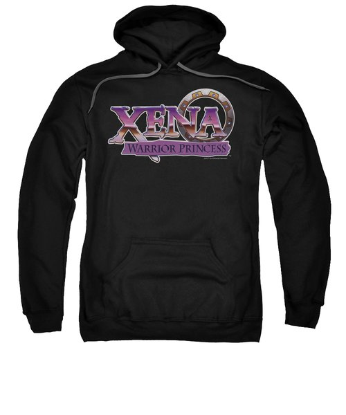Xena - Logo Sweatshirt
