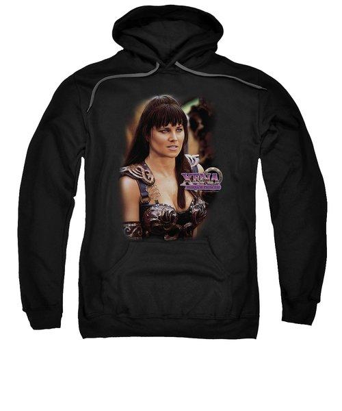 Xena - Warrior Princess Sweatshirt