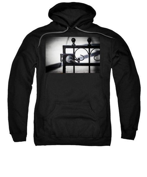 Ybor City Gate Sweatshirt