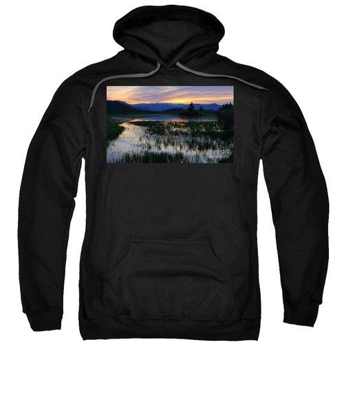 Yellowstone Sunrise Sweatshirt