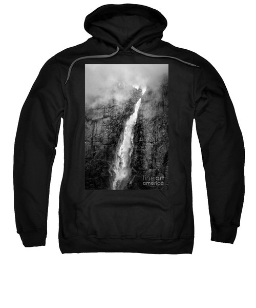 Yosemite Fall Sweatshirt