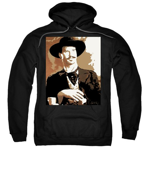 Your Huckleberry Sweatshirt