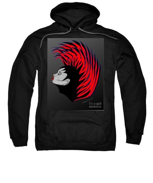 Zee Fire Sweatshirt