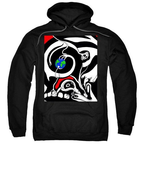 Zero Gravity Sweatshirt