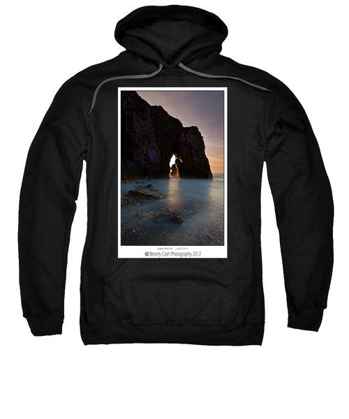 Gateway To The Sun Sweatshirt
