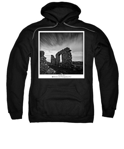Llanddwyn Island Ruins Sweatshirt