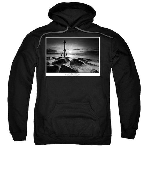 Standing Strong Sweatshirt
