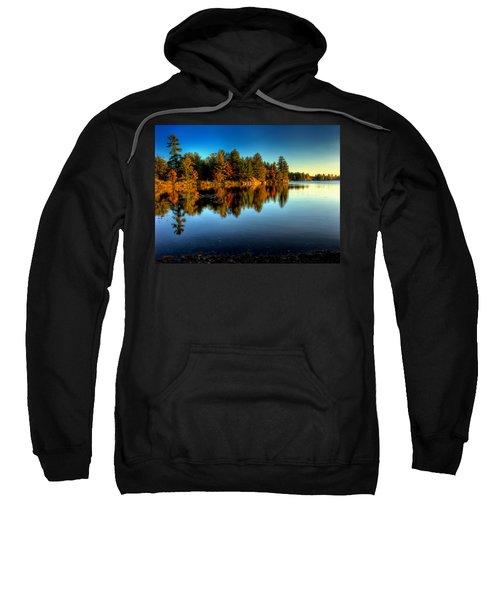 Little Mellon Lake Five Sweatshirt