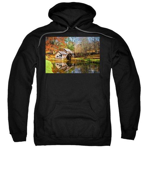 Mabry Mill Sweatshirt