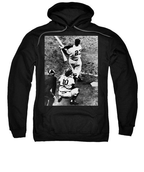 Thomson Home Run, 1951 Sweatshirt
