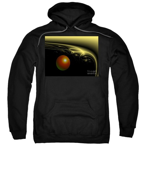 A Star Was Born, From The Serie Mystica Sweatshirt
