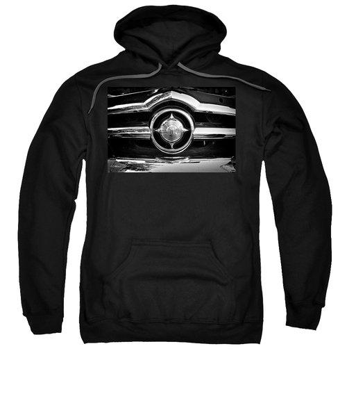 8 In Chrome - Bw Sweatshirt