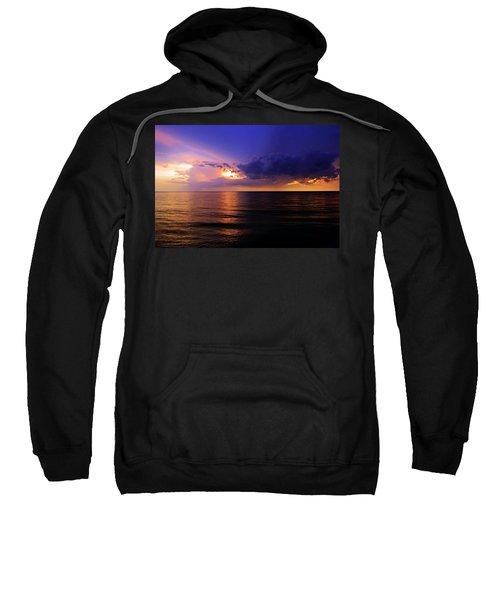 A Drop In The Ocean Sweatshirt