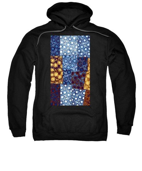 Abstract Fusion 10 Sweatshirt