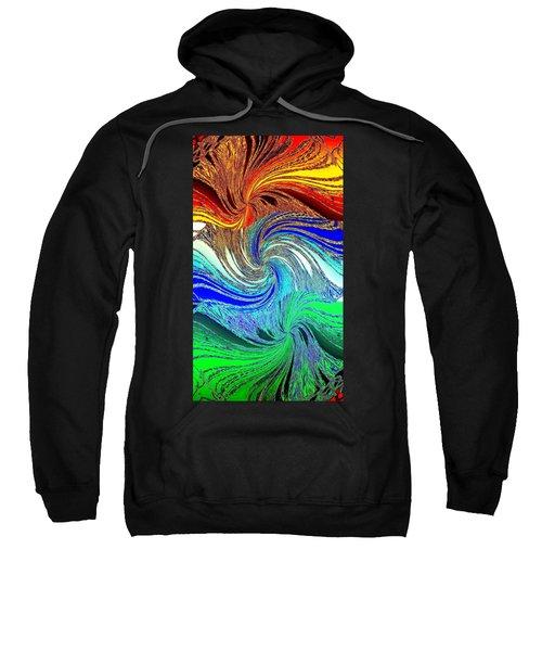 Abstract Fusion 159 Sweatshirt