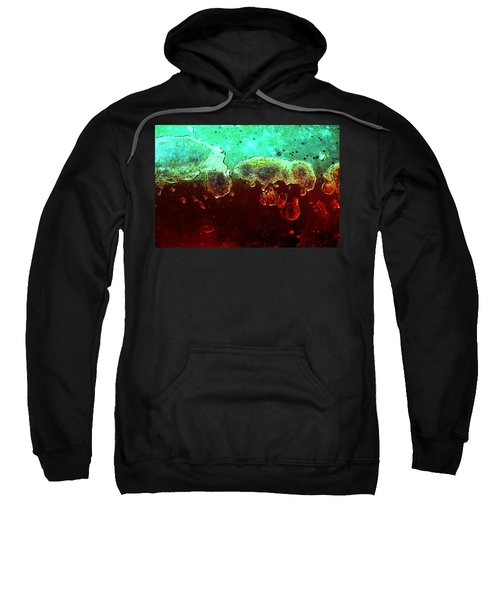 Abstract1 Sweatshirt