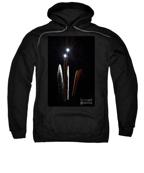 Air Fire One Sweatshirt