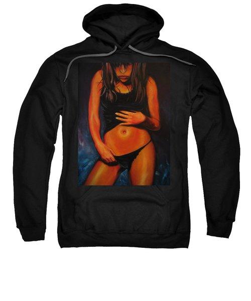 Allure Sweatshirt