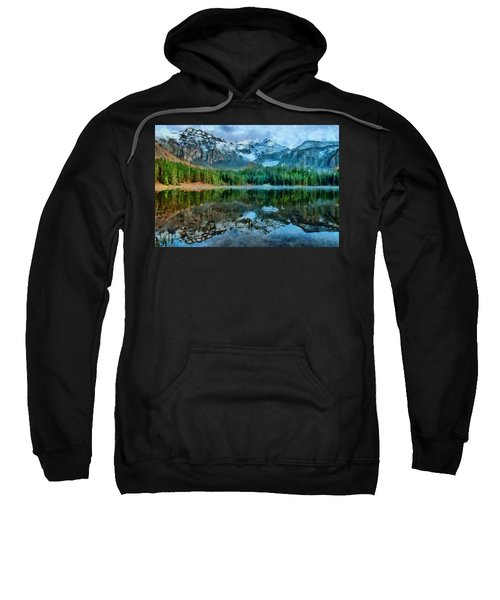 Alta Lakes Reflection Sweatshirt