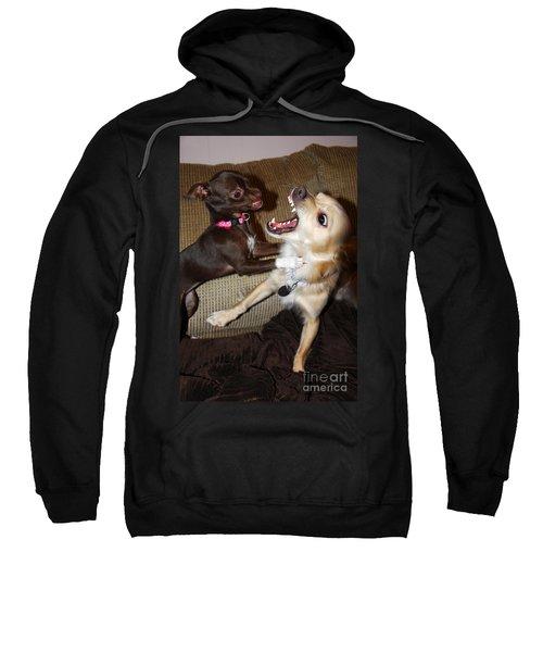 Attack Dogs Sweatshirt