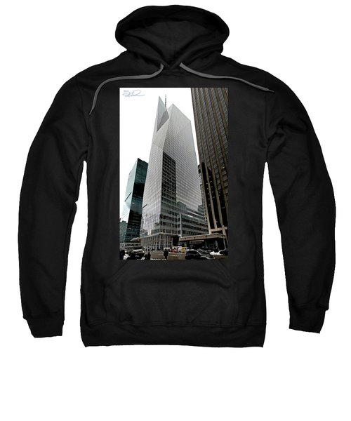 Bank Of America Sweatshirt