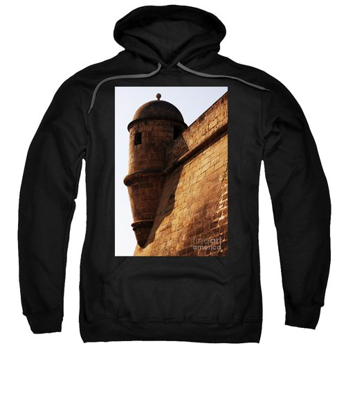 Battlement Sweatshirt