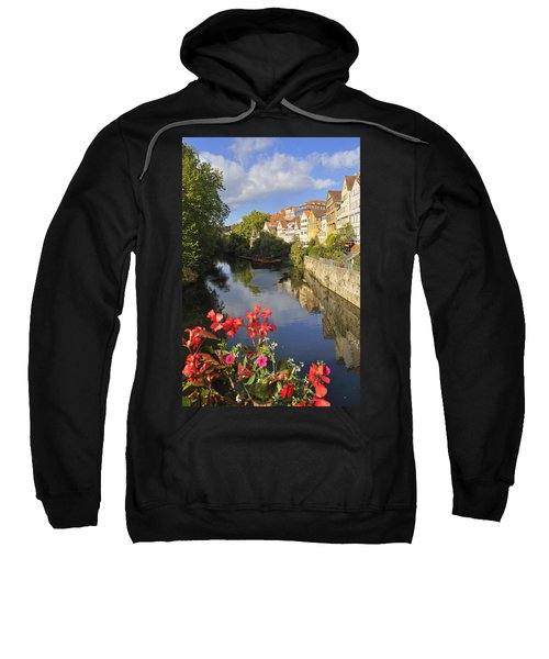 Beautiful Tuebingen In Germany Sweatshirt