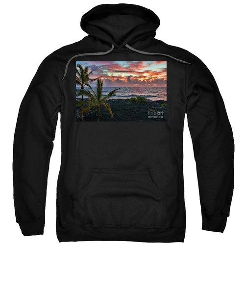 Big Island Sunrise Sweatshirt